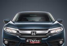 [Video] Đánh giá chi tiết Honda Civic 2017