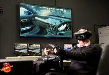 Ford tiến hành áp dụng cho khách hàng trải nghiệm lái thử trước khi mua xe