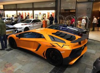 Mãn nhãn với dàn siêu xe quy tụ tại Monaco