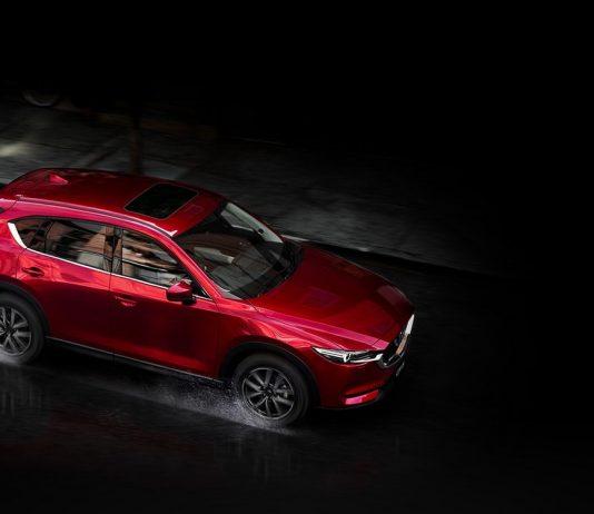 Mazda CX-5 cháy hàng - Nhật Bản tăng cường sản xuất