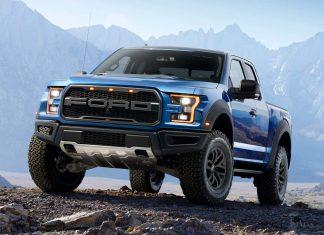 Đánh giá chi tiết Ford Ranger 2017 ông vua bán tải