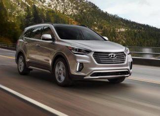 Đánh giá xe Huynda SantaFe 2017 sự thay đổi mạnh mẽ