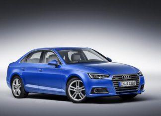 Review Audi A4 dẫn đầu công nghệ xe hơi