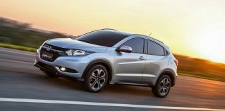 Review Honda CR-V 2017