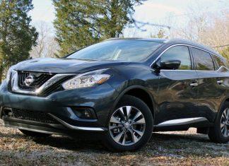 Đánh giá chi tiết Nissan X-Trail 2017
