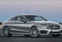 Chi tiết Mercedes Benz C-Class hoàn toàn mớ