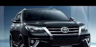 Đánh giá Toyota Fortuner 2017: Thách thức mọi đối thủ