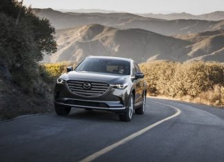 Đánh giá chung Mazda CX-9