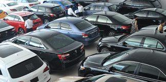 Thủ tục giấy tờ cần thiết khi mua ô tô cũ