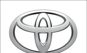 Cập nhật bảng giá xe Toyota tháng 9 năm 2017 mới nhất