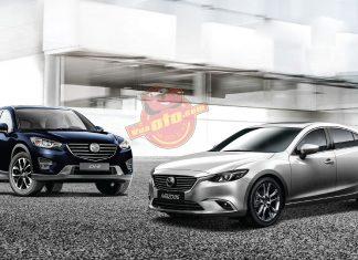 Mazda và giấc mơ thực hiện một thế giới không còn tai nạn giao thông