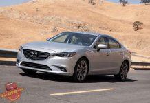 [Video] Đánh giá chi tiết Mazda 6 2017
