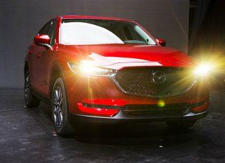 Đánh giá chi tiết Mazda CX-5 2017 cháy hàng tại Nhật