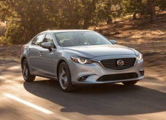 Review Mazda 6 2017 có đáng giá 1 tỷ đồng