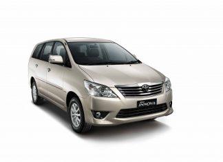 Đánh giá chi tiết Toyota Innova 2017 thế hệ đột phá