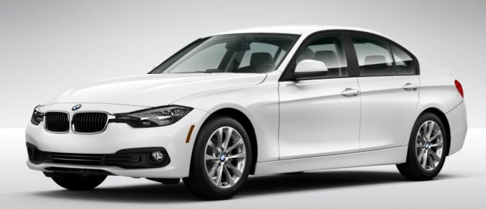 Đánh giá tổng quan BMW 320i 2017