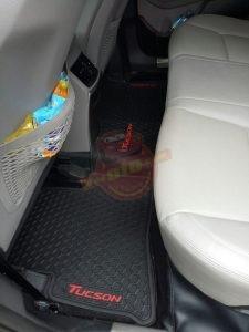 thảm lót sàn ô tô cao su