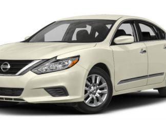 Đánh giá Nissan Teana 2017 thế hệ mới