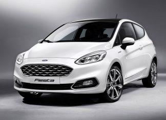 Đánh giá Ford Fiesta 2017 xe của giới trẻ
