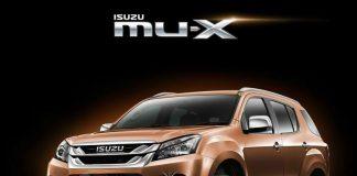 Đánh giá chi tiết xe Isuzu MU-X