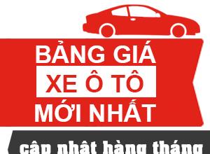 bang-gia-xe-oto
