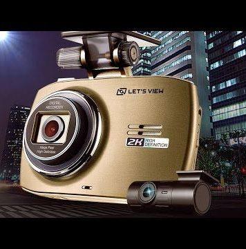 Camera hành trình SH- 200M