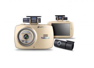Review camera hành trình SH-300M