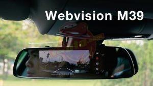 Camera Kẹp Gương Thông Minh Android webvision m39