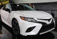 [Video] Đánh giá Chi tiết Toyota Camry 2018