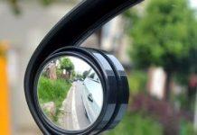 gương chống điểm mù